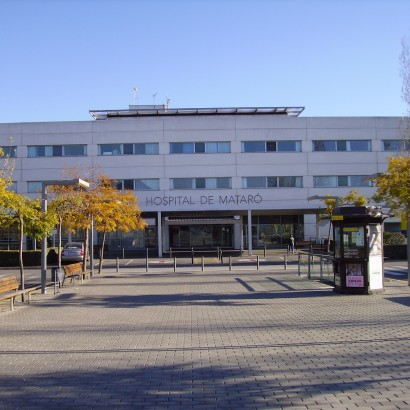 Ortopedia discapacidad Mataró