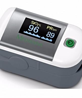 Oxímetro pulsioxímetro digital medisana pm100