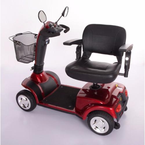 Asiento giratorio scooter cayman