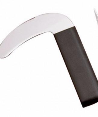 Cuchillo AMEFA ángulo 90º