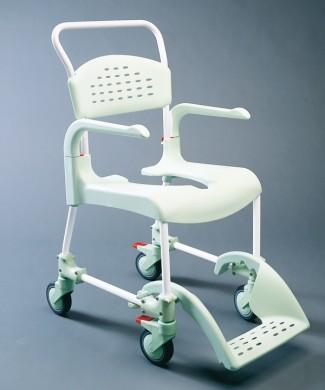 Silla de ruedas para ducha Etac Clean