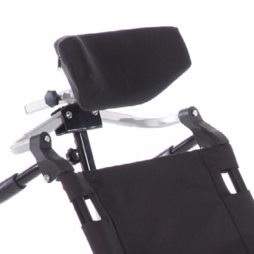 Accesorios para sillas de ruedas ortopedia premi ortopedia y ayudas t cnicas junto a matar - Reposacabezas silla de ruedas ...