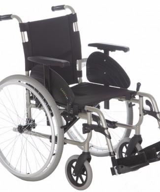 Silla GAP aluminio AD rueda grande