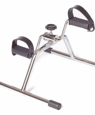 Pedalier (pedales rehabilitación) basico ayudas AD704