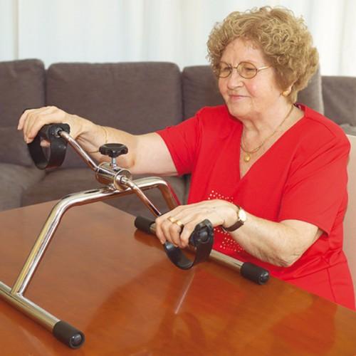Pedalier (pedales rehabilitación) basico AD704