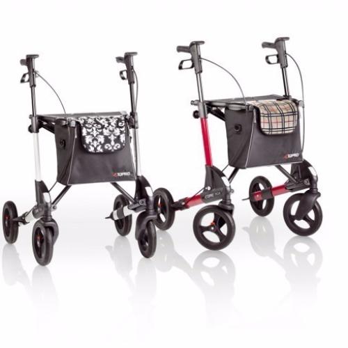 Caminador rollator TOPRO 2g premium