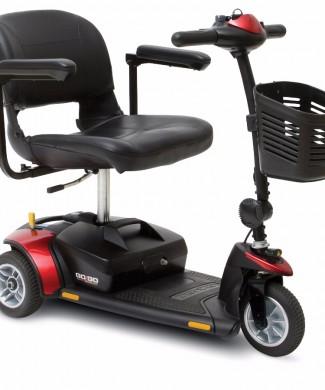 Scootger gogo 3 ruedas 12Ah