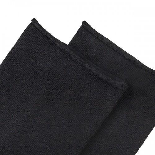 Detalle parte superior calcetín anti presión Biotactex