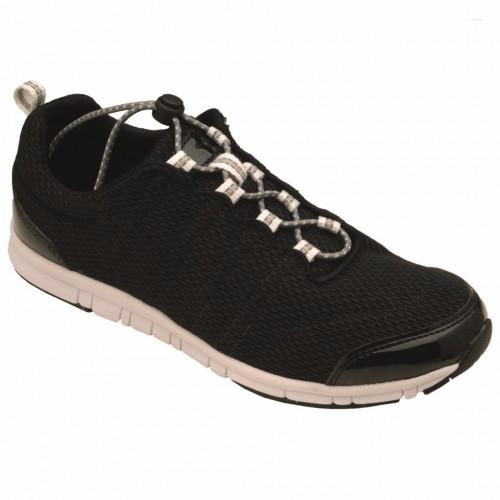 Calzado scholl's deportivo negro windstep