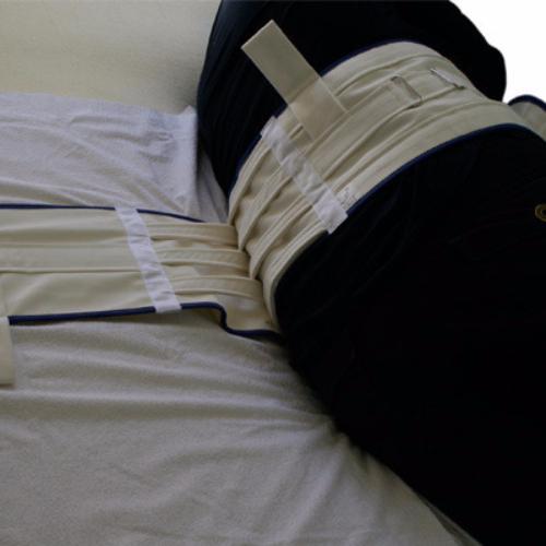 Cinturón cierre magnético Ortopedia Premià