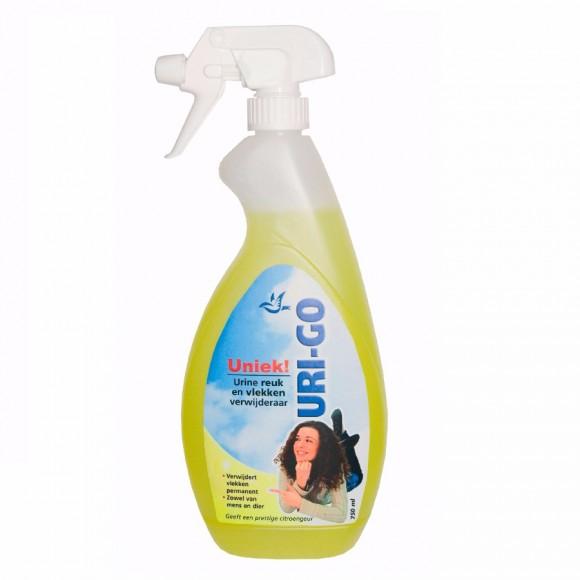 Limpiador olor y manchas de orina.