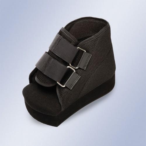 """Zapato postquirúrgico """"taco"""" cp03 orliman"""