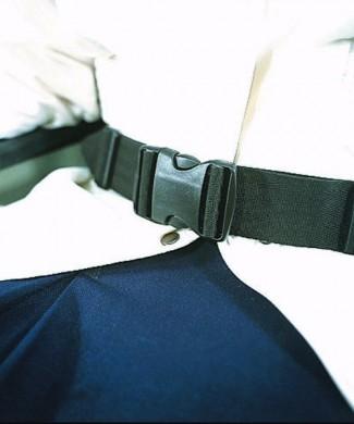 Cinturón de seguridad para silla de ruedas drive RT716