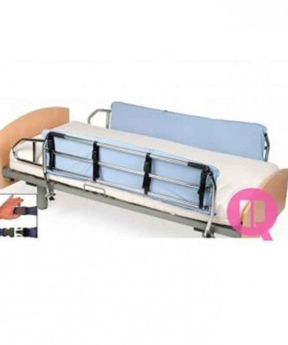 Protector de barandilla de cama espuma barandex