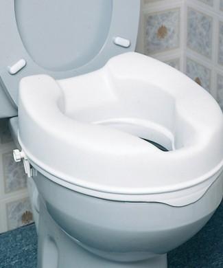 Elevador WC 10 cm sin tapa AD509