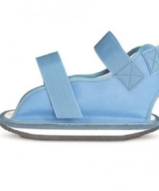 Zapato para escayola velcro eco cast