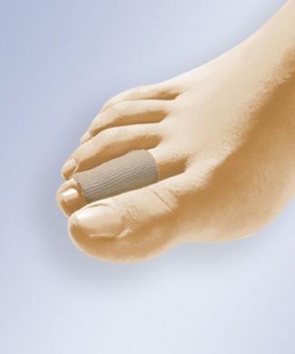 Tubos de gel para dedos pies GL 106