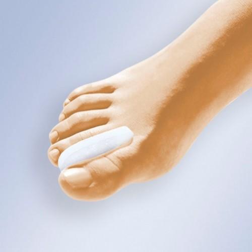 Separador dedos media luna