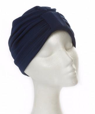 Belle turban gorro tipo casquete algodón
