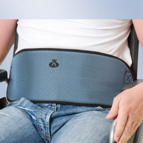 Cinturón abdominal para silla de ruedas 1004