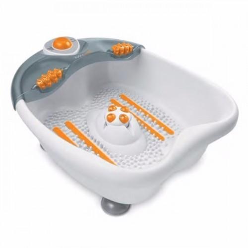 Baño para pies SPA masaje, vibración y burbujas