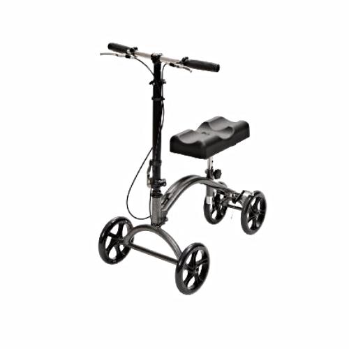 Caminador rollator de rodilla 790, alternativa a muletas