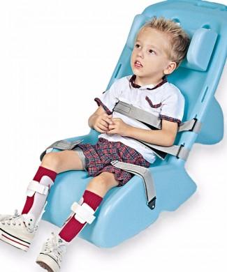 Silla de baño ortopedia infantil M012