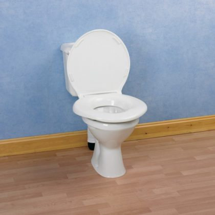 WC GRANDES PESOS