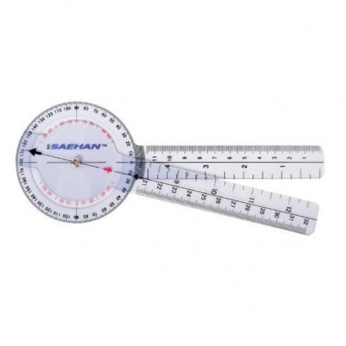 Coniómetro plástico 16 cm