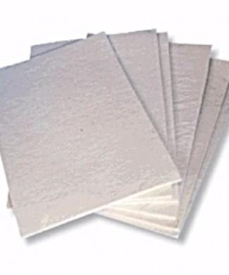 Fieltro adhesivo recortable láminas 30 x 20 cm