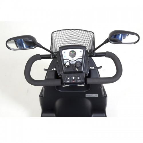 Panel de mandos Afiscooter scooter C4