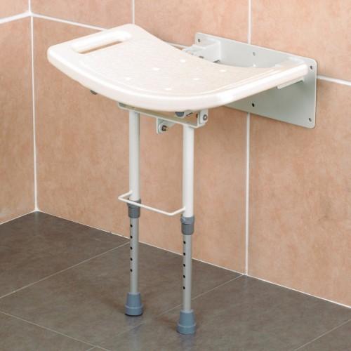 Asiento abatible para ducha AD583D
