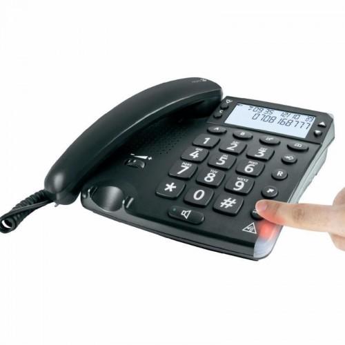 Teléfono amplicicado DORO Magna 4000