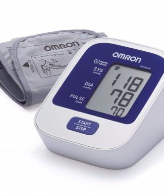 Tensiómetro Omron Basic