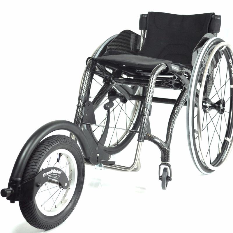 Freewheel rueda todo terreno para silla de ruedas activa ortopedia premi ortopedia y ayudas - Ortopedia silla de ruedas ...