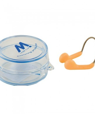 Pinza nasal para natación y piscina mosconi