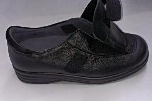 Zapato ortomabel gran abertura 94140