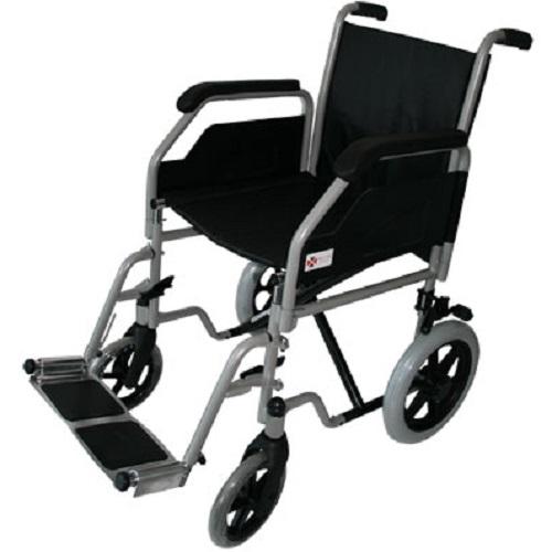 Silla de ruedas plegable EA X3N