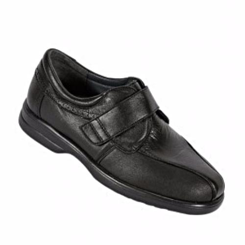 Zapato juanetes caballero Ortomabel 602006