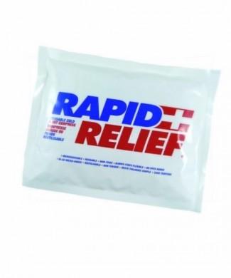 Bolsa de gel frio calor reutilizable pequeña