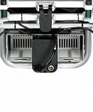 Bateria adicional para silla de ruedas Sorolla