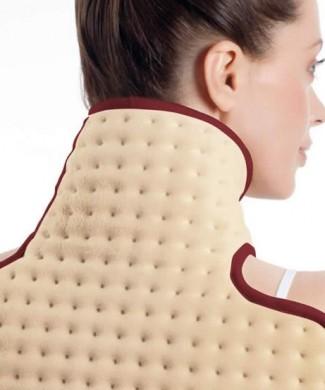 Esterilla eléctrica cervical dorsal imetec