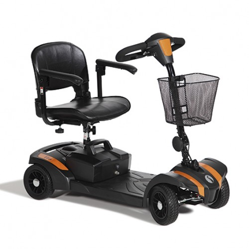 Scooter desmontable VEO