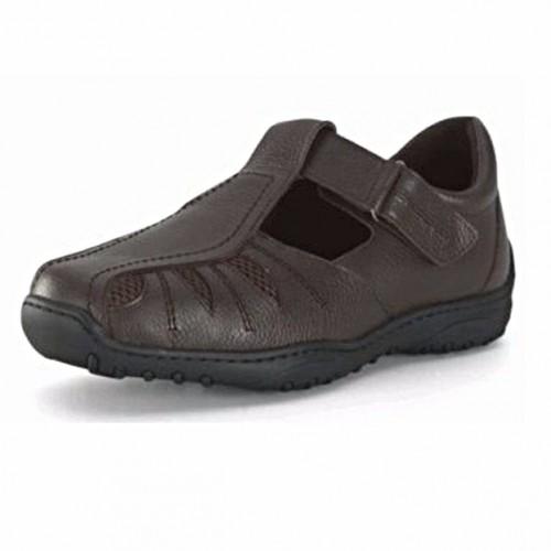 Calzado caballero pie diabético 2099