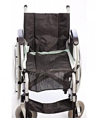 Base antideslizante para silla de ruedas solmats