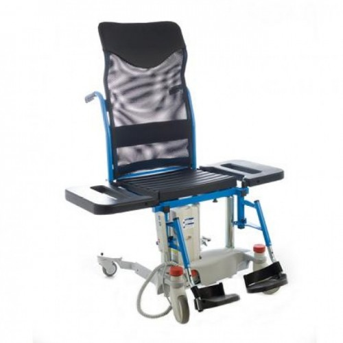 Silla de transferencias silla cama solmats transfer a10