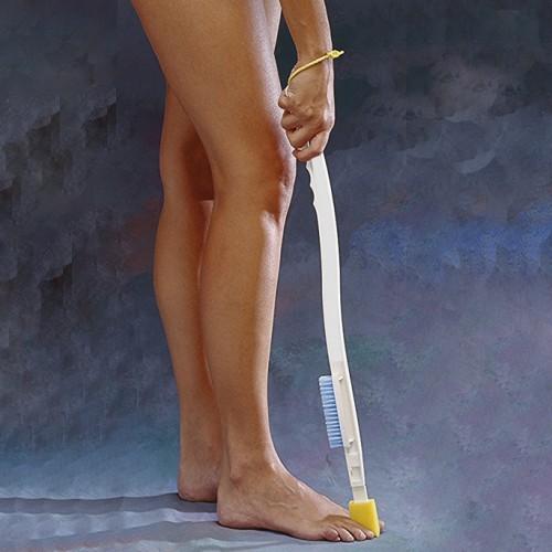 Cepillo para pies génova H7151