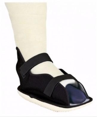 Zapato para yeso pediátrico infantil