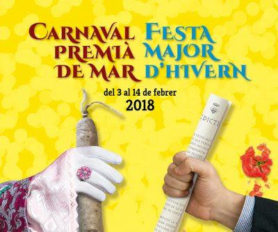 carnaval ortopedia Premià