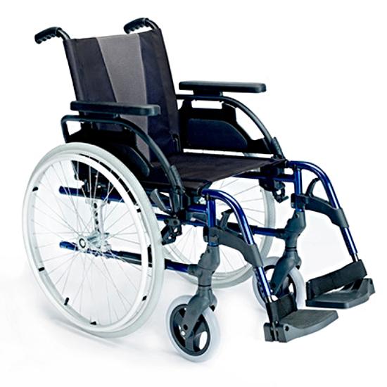 De Silla Ruedas Aluminio 600 Rueda Style Ancho Breeze dCEoBreQxW